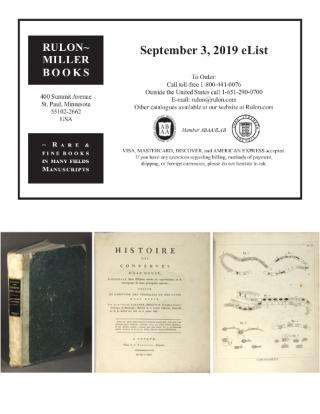 September 3, 2019 Recent Acquisitions