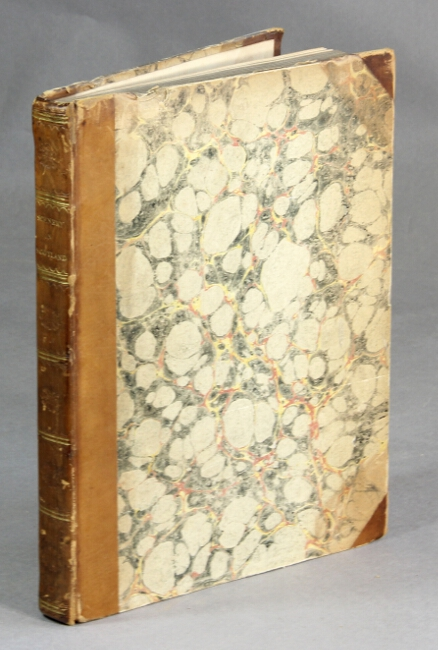 Antiquities & scenery of the north of Scotland, in a series of letters to Thomas Pennant, Esq. by the Rev. Chas. Cordiner, minister of St. Andrew's Chapel, Bamff. Charles Cordiner, Rev.