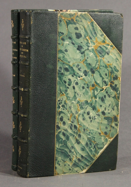 Historical memoir of the war in west Florida and Louisiana in 1814-15. With an atlas … written in originally in French, and translated for the author, by H.P. Nugent, Esq. A. Lacarriere Latour, Major.