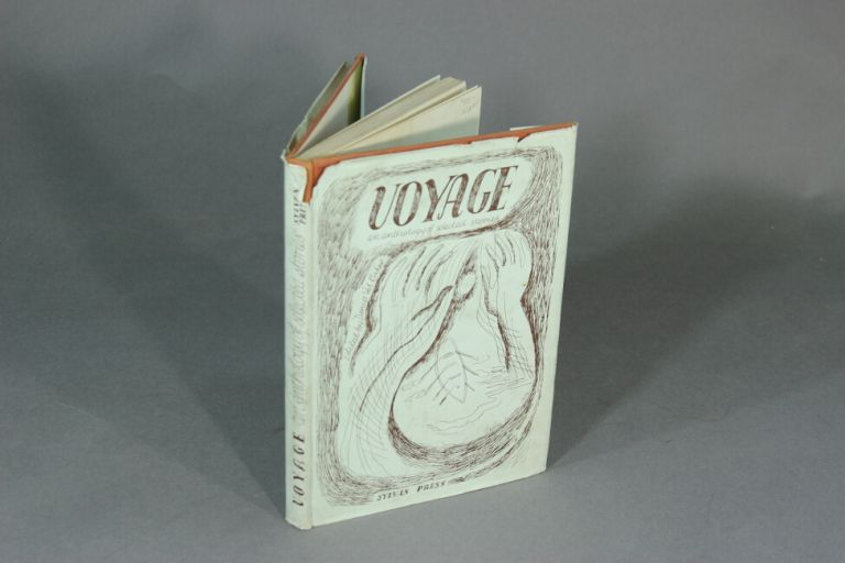 Voyage: an anthology of selected stories. DENYS VAL BAKER, ed.