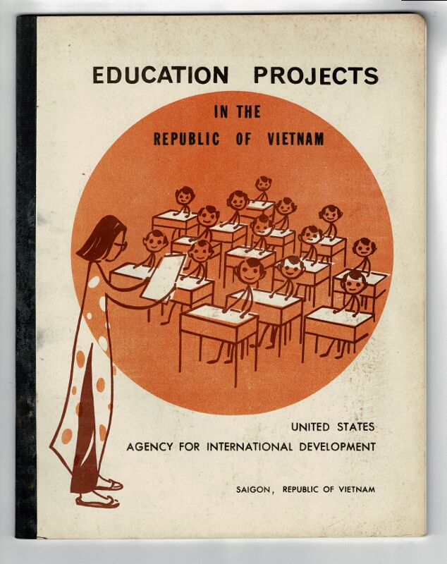 Education projects in the Republic of Vietnam