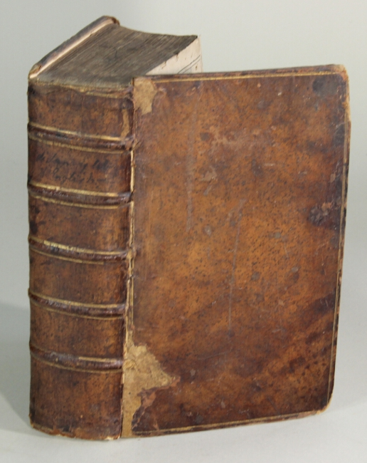 A dictionary, English-Latin, and Latin-English; containing all things necessary for the translating of either language into the other. Elisha Coles.