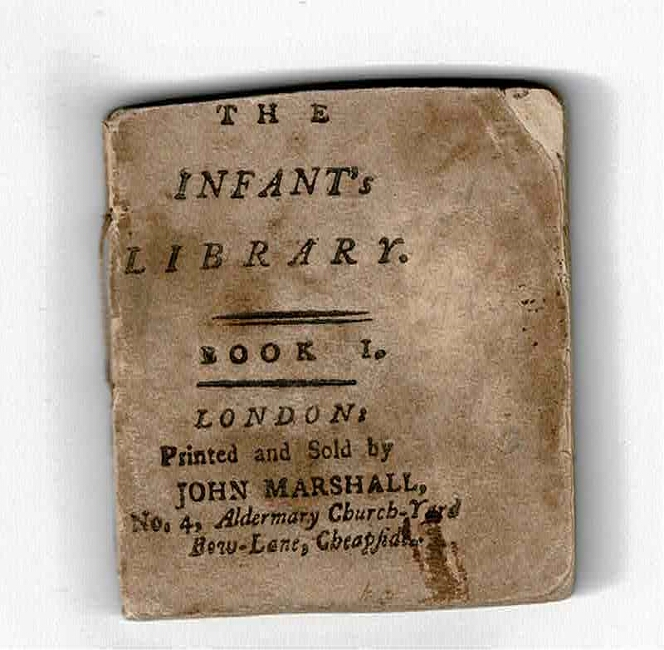 The infant's library. Book I