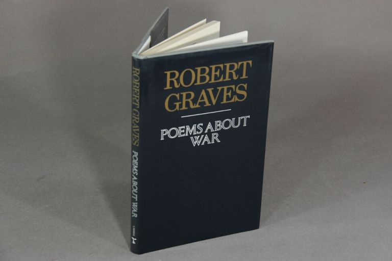 Poems about war. Robert Graves.