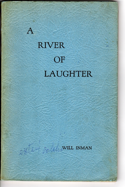 A river of laughter. Will Inman.