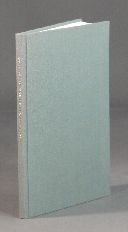 Mayflies of the driftless region. Wood engravings by Gaylord Schanilec, with identifications by Clarke Garry. Clarke Garry, Gaylord Schanilec.