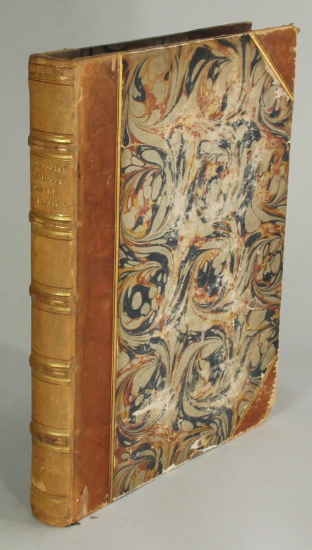 The art journal illustrated catalog: the industry of all nations 1851