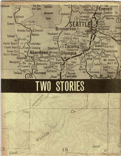 Two stories. David Anderson.
