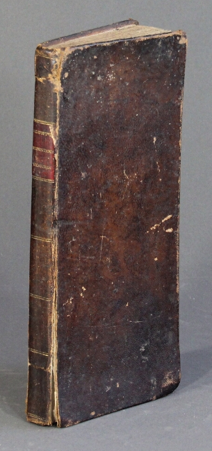 The merchant and seaman's expeditious measurer; containing a set of tables, which show at one view, the solid contents of all kinds of packages and casks ... also, rules for determining the contents of all sorts of casks, in wine and beer measure ... Stereotype edition. Edmund M. Blunt.