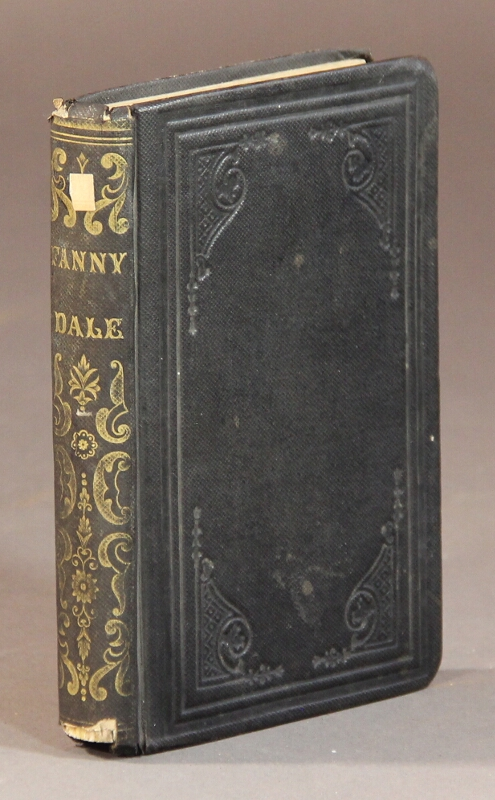 Fanny Dale: or, a year after marriage. Arthur, imothy, hay.