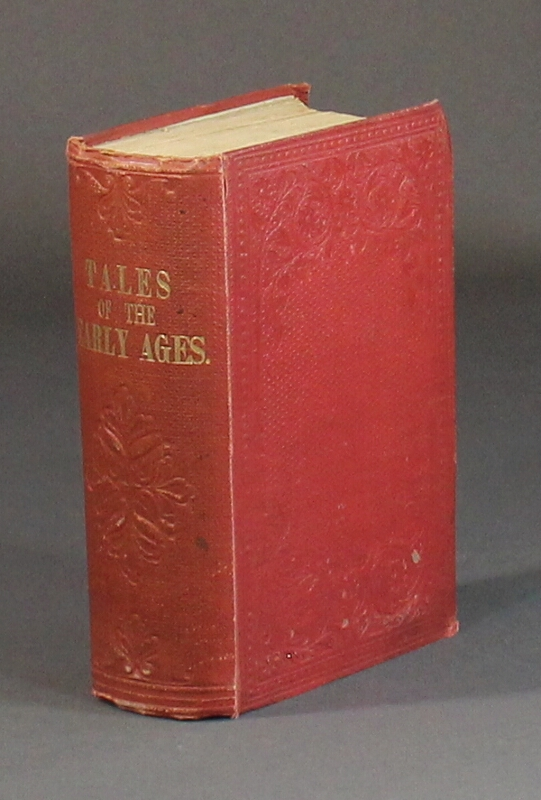 Tales of early ages ... In three volumes. Horace Smith.