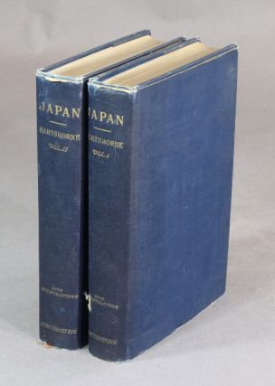 Japan and her people. ANNA C. HARTSHORNE.