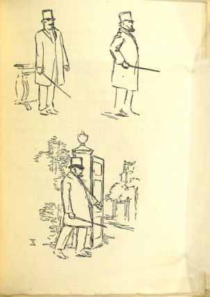 Tartarin of Tarascon. Translated by James LeClercq with an introduction by the translator and drawings by W. A. Dwiggins