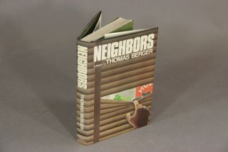 Neighbors. THOMAS BERGER.