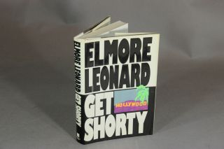 Get Shorty. ELMORE LEONARD.