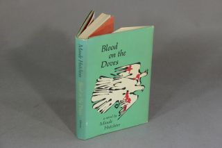 Blood on the doves. MAUDE HUTCHINS.