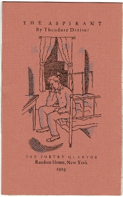 The poetry quartos. Twelve brochures each containing a new poem by an American poet… [as below