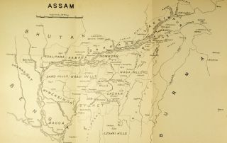 A history of Assam. Second edition, revised.