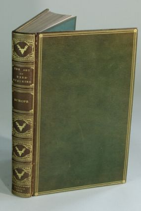 The art of deer-stalking; illustrated by a narrative of a few days' sport in the forest of Atholl, with some account of the nature and habits of red deer, and a short description of the Scottish forests; legends; superstitions; stories of poachers and freebooters, &c. A new edition. William Scrope.
