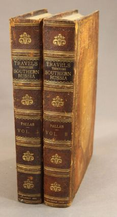 Travels through the southern provinces of the Russian Empire in the years 1793 and 1794. Translated from the German ... Second edition, illustrated with 121 plates
