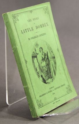 The story of Little Dombey.
