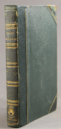 Anonymiana; or ten centuries of observations on various authors and subjects. Compiled by a late very learned and reverend divine; and faithfully published from the original MS. with the addition of a copious index