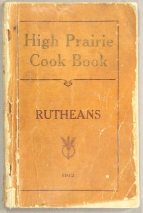 A collection of seven hundred tested recipes published by the Rutheans of the High Prairie M. E. Church of Muscatine, Iowa