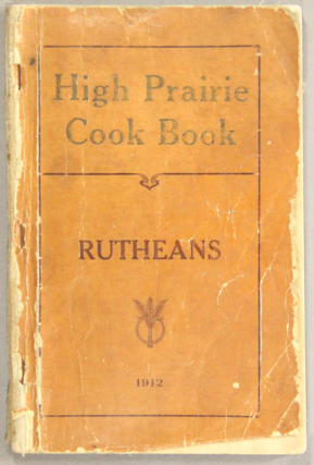 A collection of seven hundred tested recipes published by the Rutheans of the High Prairie M. E. Church of Muscatine, Iowa. Rutheans.