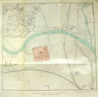 A Roman frontier post and its people. The fort of Newstead in the parish of Melrose