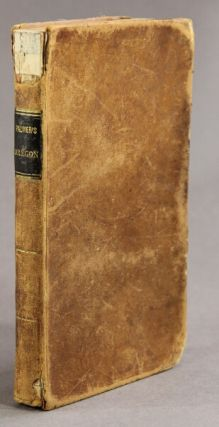 Journal of travels over the Rocky Mountains, to the mouth of the Columbia River; made during the years 1845 and 1846: containing minute descriptions of the valleys of the Willamette, Umpqua, and Clamet; a general description of Oregon Territory; its inhabitants, climate, soil, productions, etc., etc.; a list of necessary outfits for emigrants; and a table of distances from camp to camp on the route