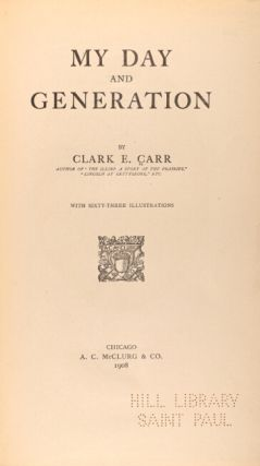 My day and generation