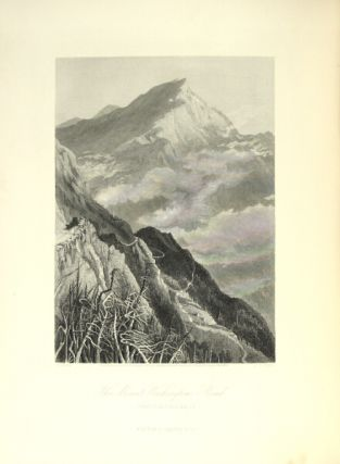 PICTURESQUE AMERICA; or, the land we live in. A delineation by pen and pencil of the mountains, rivers, lakes, forests, water-falls, shores, canyons, valleys, cities, and other picturesque features of our country. With illustrations on steel and wood by eminent artists. Edited by William Cullen Bryant.