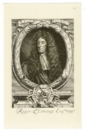 The observator. Numb. 303. Thursday, March 15, 1682.