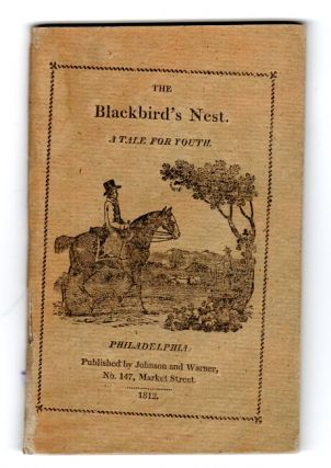 The blackbird's nest: a tale