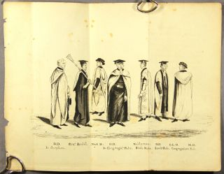 Gradus ad Cantabrigiam; or, a dictionary of terms, academical and colloquial, or cant, which are used at the University of Cambridge...