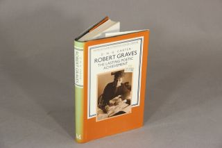 Robert Graves: the lasting poetic achievement. D. N. G. Carter.