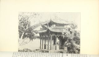 "Hangchow, the ""city of heaven"" with a brief historical sketch of Shoocho ""the beautiful."""