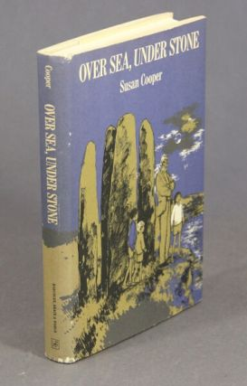 Over sea, under stone. Illustrated by Margery Gill. Susan Cooper.