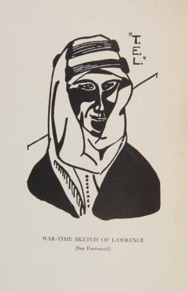 T. E. Lawrence to his biographer, Robert Graves [and Liddell Hart]: information about himself, in the form of letters, notes and answers to questions, edited with a critical commentary