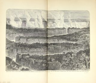 Narrative of an expedition to the Zambesi and its tributaries; and of the discovery of the Lakes Shirwa and Nyassa. 1858-1864. David Livingstone, Charles Livingstone.