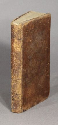 Three years' travels throughout the interior parts of North America ... containing an account of the lakes, islands and rivers ... of the north west regions of that vast continent; with a description of the birds, beats, reptiles, insects, and fishes peculiar to the country. Together with a concise history of the ... Indians inhabiting the lands that lie adjacent to the heads and west of the River Mississippi...