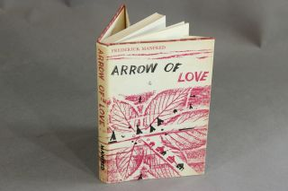 Arrow of love. Frederick Manfred.