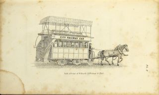 A practical treatise on street or horse-power railways: their location, construction and management; with general plans and rules for their organization and operation; together with examinations as to their comparative advantages over the omnibus system...