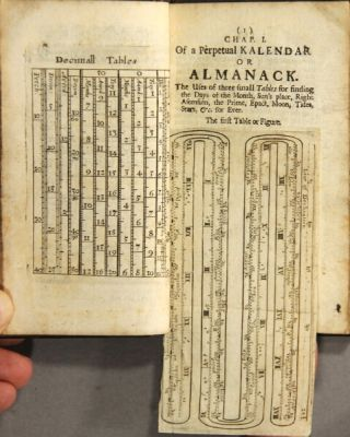 A mathematical compendium; or useful practices in arithmetick, geometry, and astronomy, geography, and navigation...The third edition, with many large additions. Jonas Moore, Sir.