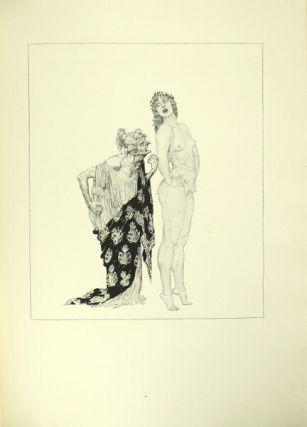 Women in parliament... done into English by Jack Lindsay with illustrations by Norman Lindsay and a foreword by Edgell Rickword