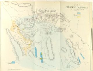 Tasmania. (Van Diemen's Land.) A copy of a report of Mr. Gould, the Government Geologist, upon the subject of gold in the colony of Van Diemen's Land... [drop title]