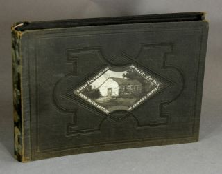 Early photographers of the city of St. Paul from the collection of Edward A. Bromley [cover...