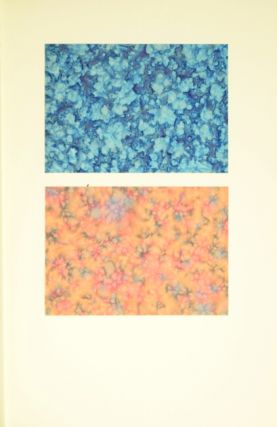 Edward Seymour and the Fancy Paper Company: the story of a British marbled paper manufacturer