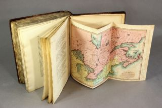 Travels through the Canadas, containing a description of the picturesque scenery on some of the rivers and lakes, with an account of the productions, commerce, and inhabitants of these provinces, to which is subjoined a comparative view of the manners...