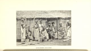 The Ogowe band: a narrative of African travel